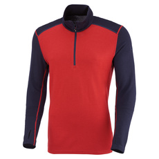 Tech Top - Men's Baselayer Half-Zip Sweater