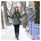 Addison II - Women's Hooded Winter Jacket - 2