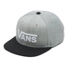 Drop V II - Boys' Adjustable Cap