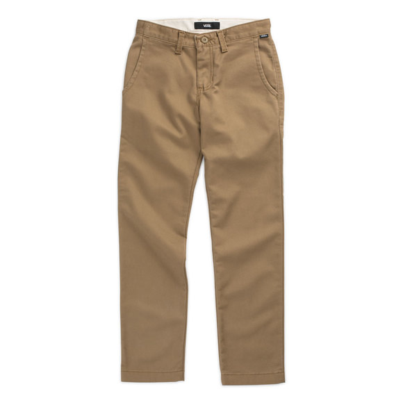 Authentic Chino Stretch Jr - Pantalon pour garçon