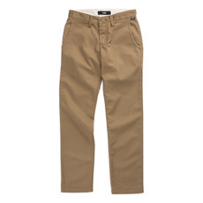 Authentic Chino Stretch Jr - Boys' Pants