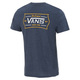 Workman's Crest - Men's T-Shirt  - 1
