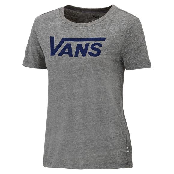 Flying V Crew - Women's T-Shirt