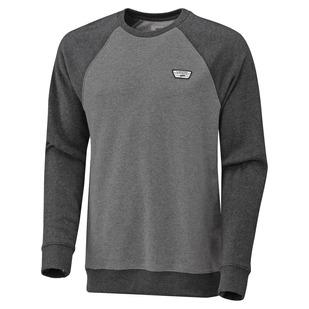 Ruthland II - Men's Long-Sleeved Shirt