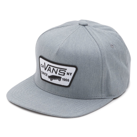 Full Patch - Boys' Adjustable Cap