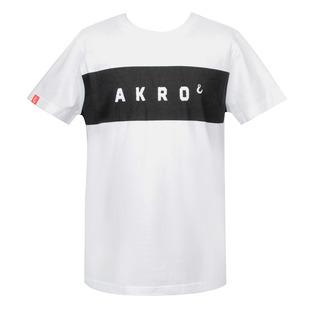 RCU0001-8 Jr - T-shirt pour garçon