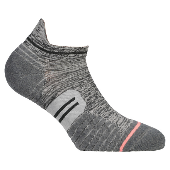 Uncommon Solid Tab - Women's Ankle Socks