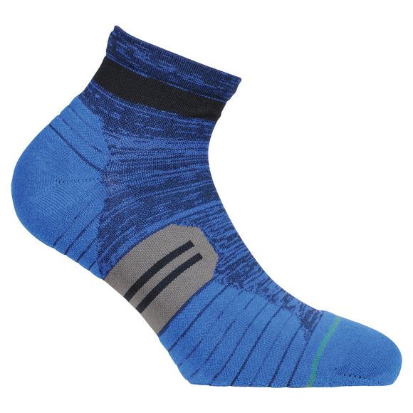 Uncommon Solids QTR - Men's Ankle Socks
