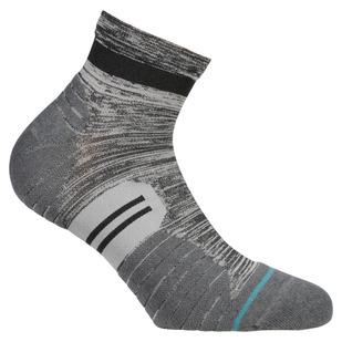 Uncommon Solids QTR - Socquettes pour homme