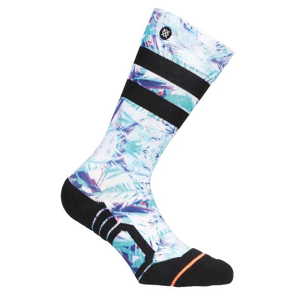 Typhoon - Women's Cushioned Ski Socks