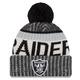 NFL17 Sport Knit OTC - Adult Tuque - 0