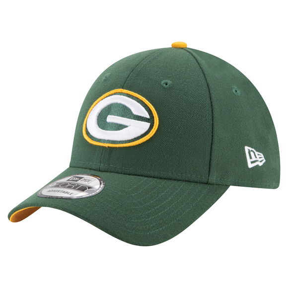 NFL17 The League Stock OTC - Adult Cap