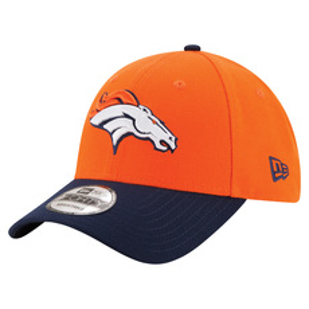 NFL17 The League Stock OTC - Adult Cap
