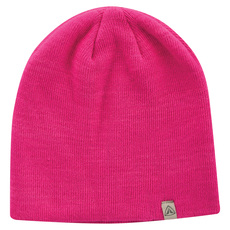Logan Jr - Tuque en tricot plat pour junior