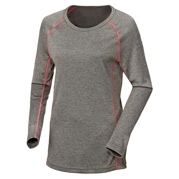 Endurance Series - Women's Baselayer long-sleeved shirt