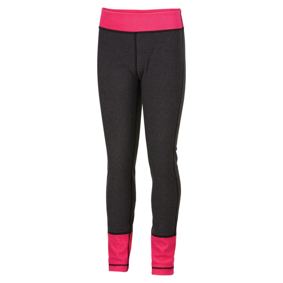 Colour Blocked Jr - Pantalon de sous-vêtement pour fille