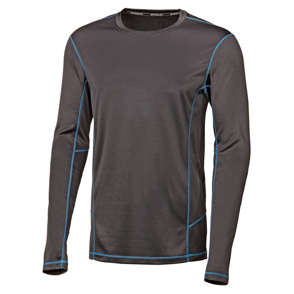 Endurance Series - Men's Baselayer long-sleeved shirt