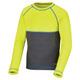 Colour Blocked Jr - Haut de sous-vêtement pour garçon - 0