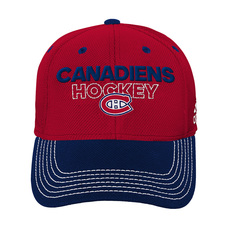 Alternate Jr - Junior Flex Cap - Montreal Canadiens