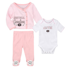 Team Cutie - Babies' Set