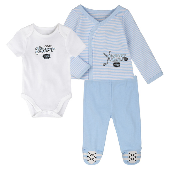 Future Champ - Babies' Set