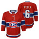 Replica Team Jr - Junior Hockey Jersey - 0
