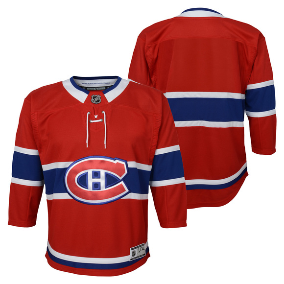 Premier Team Jr - Junior Hockey Jersey