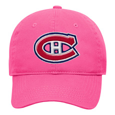 Slouch Jr (Girls') - Junior Adjustable Cap