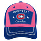 Vintage Patch Structured Jr (fille) - Casquette ajustable pour junior  - 0