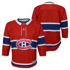 Premier Team Jr - Junior Hockey Jersey