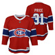 Premier Team Jr - Junior Hockey Jersey - 0