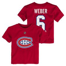Player - Boys' T-Shirt