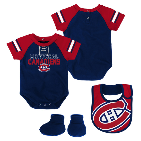 Little D-Man - Babies' Set
