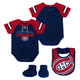 Little D-Man - Babies' Set - 0