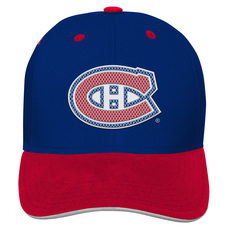 Performance Structured - Casquette ajustable pour junior