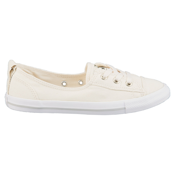 CT All Star Canvas Ballet Lace - Women's Fashion Shoes