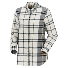 Oxbow Bend Eco Rich - Women's Flannel Shirt