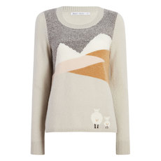 Motif - Women's Knit Sweater