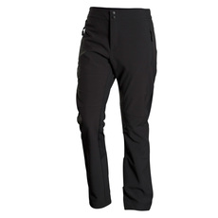 Corvara -  Pantalon softshell pour femme