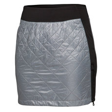 Menali - Women's Insulated Quilted Skirt