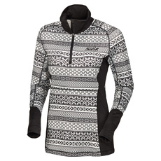 Myrene - Women's Half-Zip Sweater