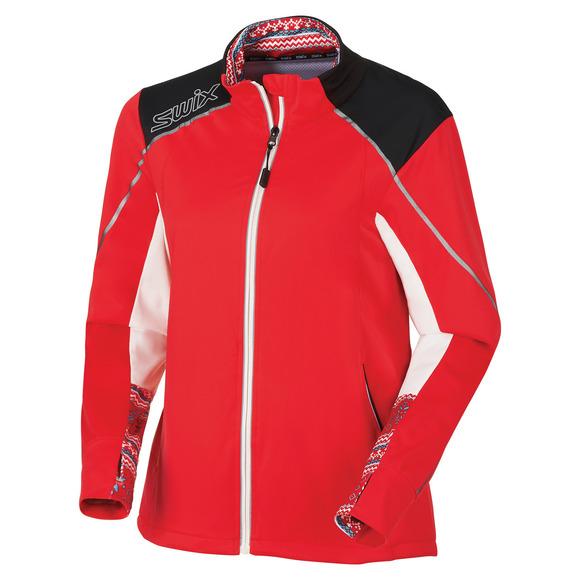 Lismark - Women's Jacket