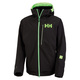 Sogn - Men's Hooded Jacket  - 0