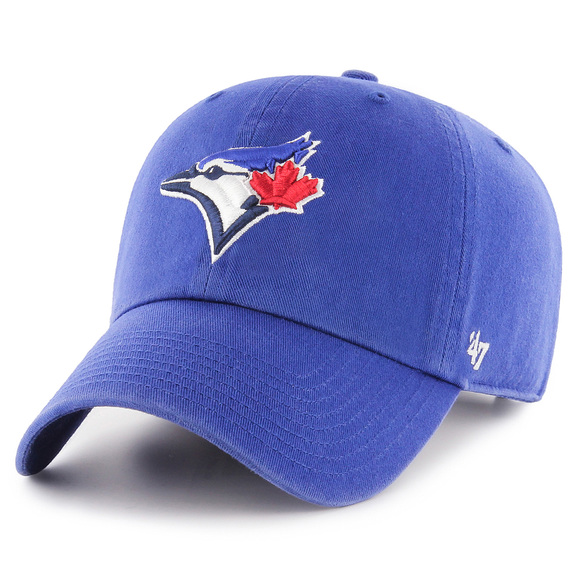 MLB Clean Up - Men's Adjustable Cap