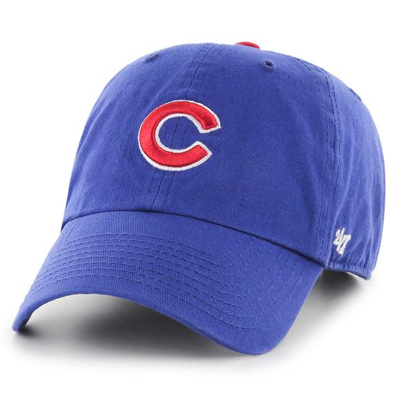 MLB Clean Up - Casquette ajustable pour homme