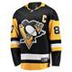 Breakaway (à domicile) - Jersey de hockey pour homme - Crosby - 1
