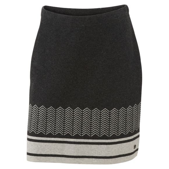 All Season - Women's Knit Skirt