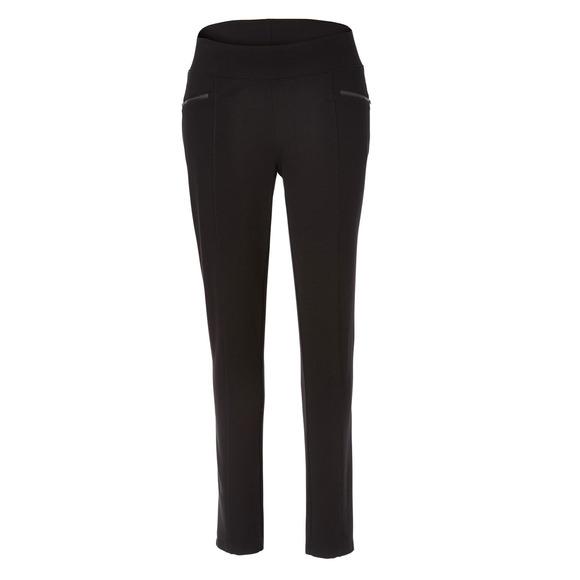 Lucerne Ponte Slim - Women's Pants