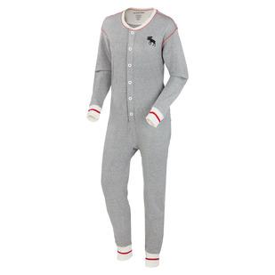 Union Suit - Adult One Piece Pajamas