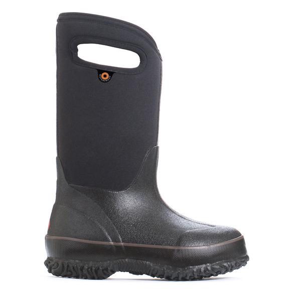 8644a5188c325 BOGS Classic Solid Jr - Junior Winter Boots